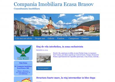 EcasaBrasov