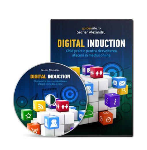 CREARE SITE MODERN - Digital Induction 3D 2