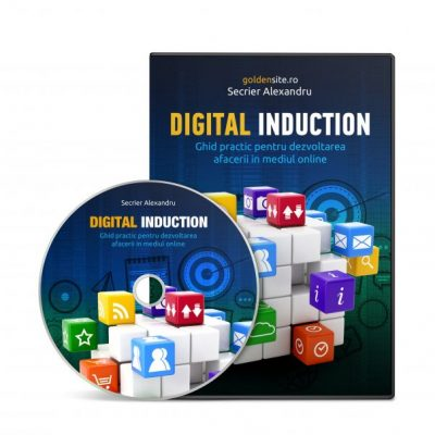 CREARE SITE MODERN - Digital Induction 3D 2